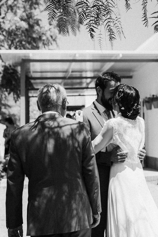 encuentro novios boda sevilla