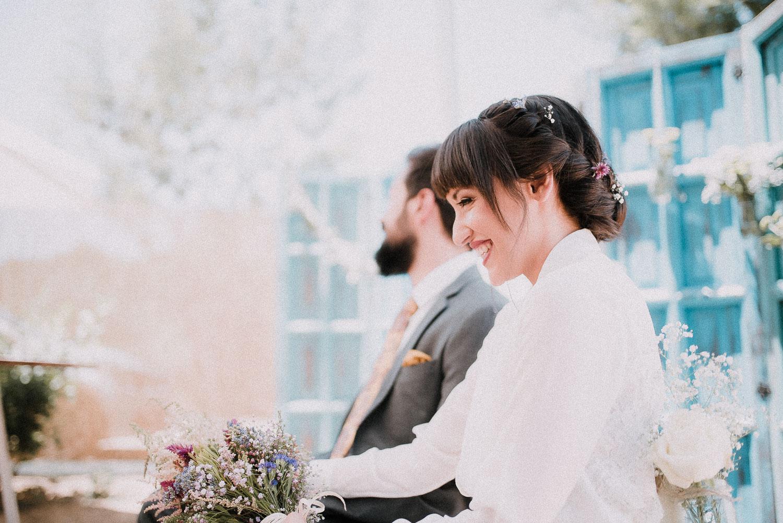 boda con encanto sevilla