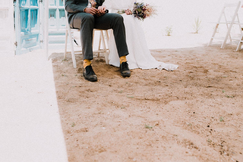 novios diferentes boda sevilla