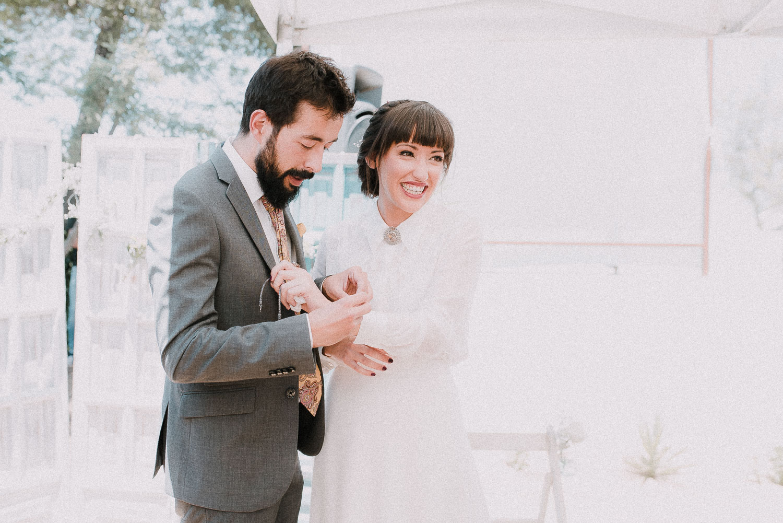 novios amor boda diferente sevilla