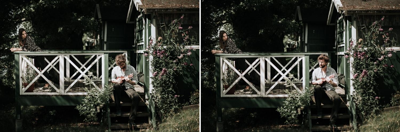 Preboda en estocolmo - Fotografos de boda sevilla