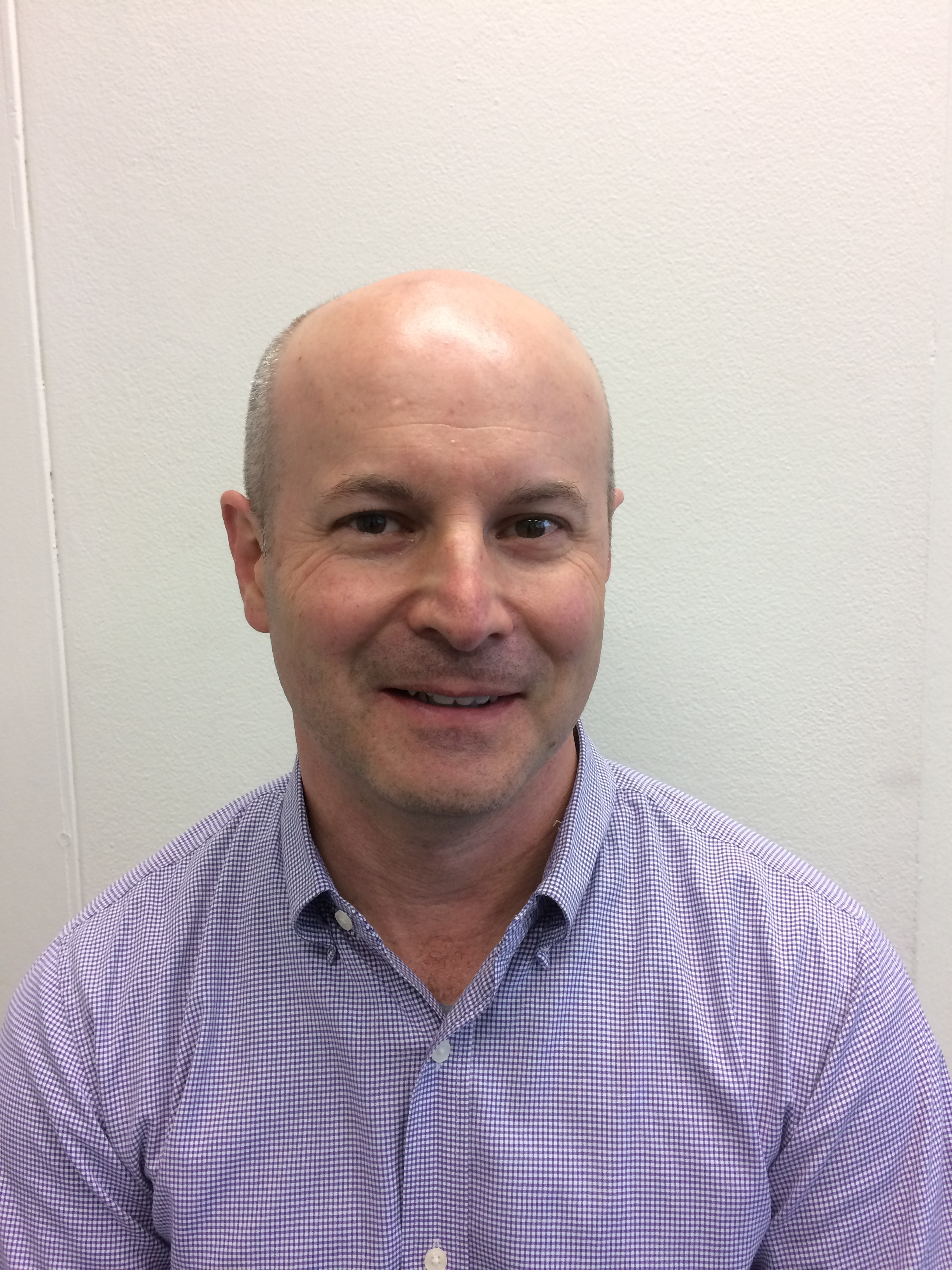 Dr Brad Martin