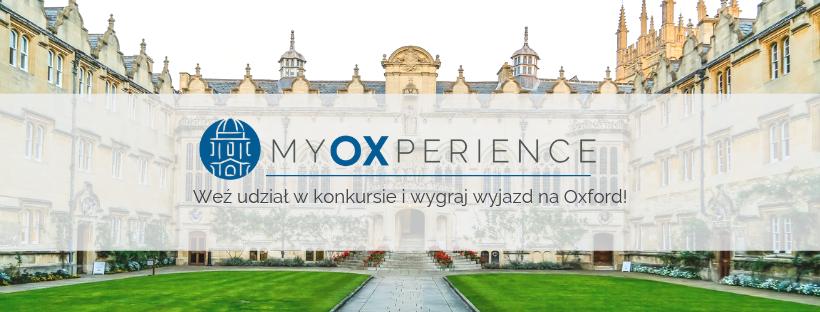 myOXperience -