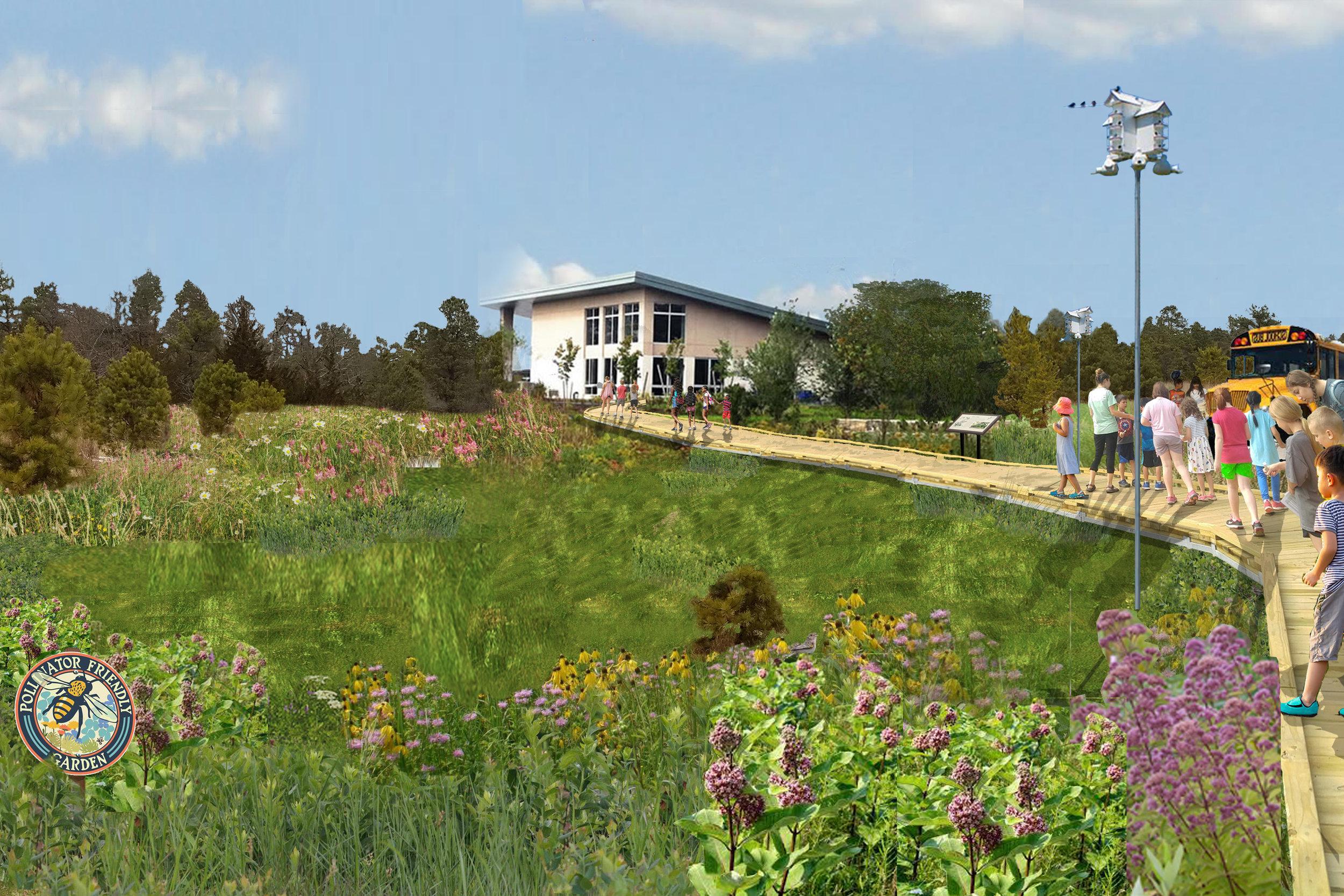Environmental Center