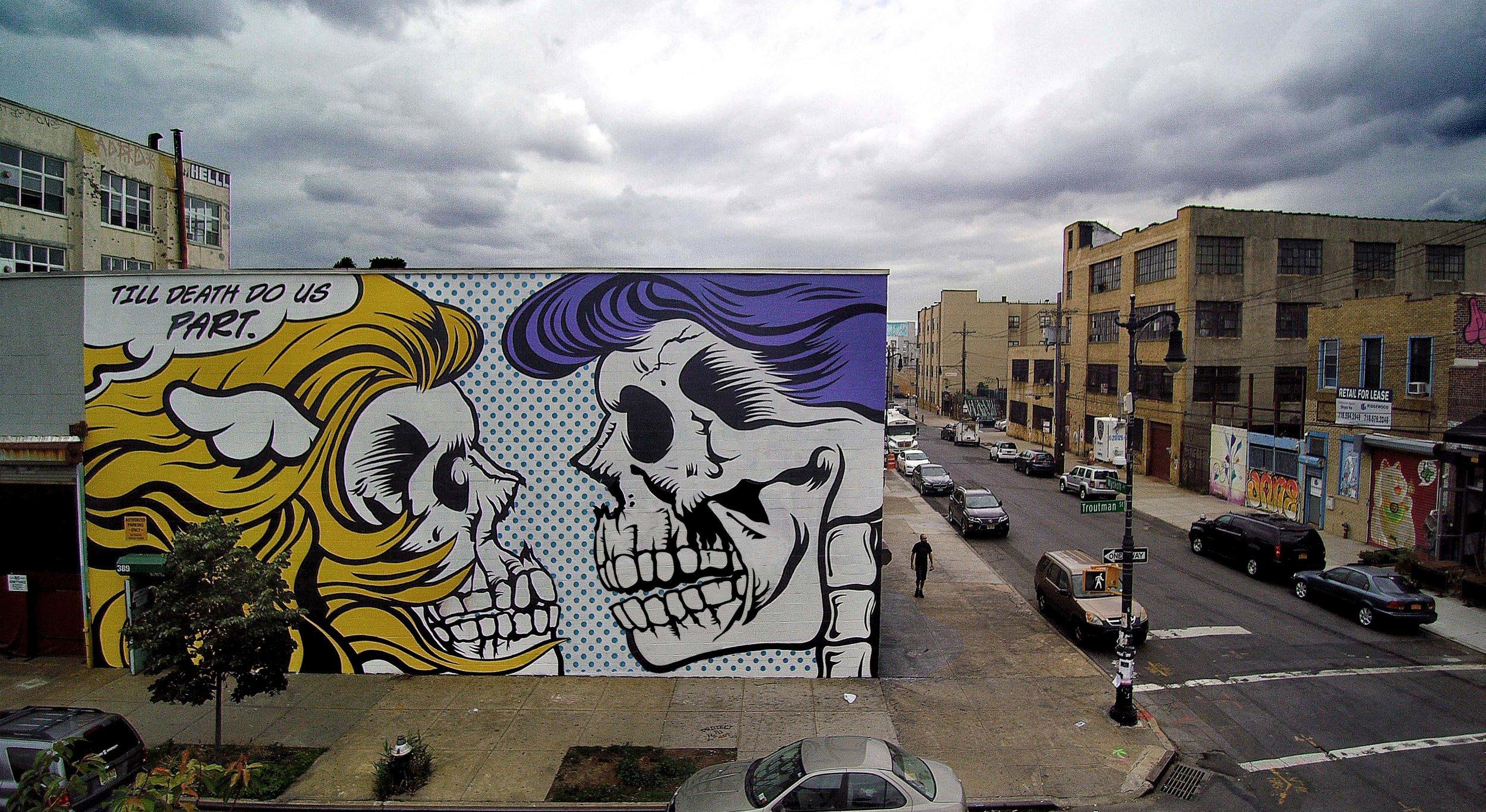 Till Death Do Us Part NYC Bushwick June 2016.jpg