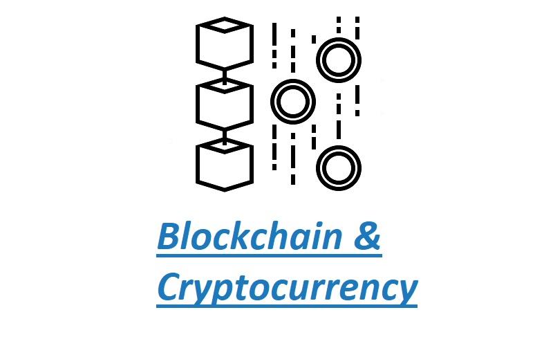 Blockchain & Data Privacy