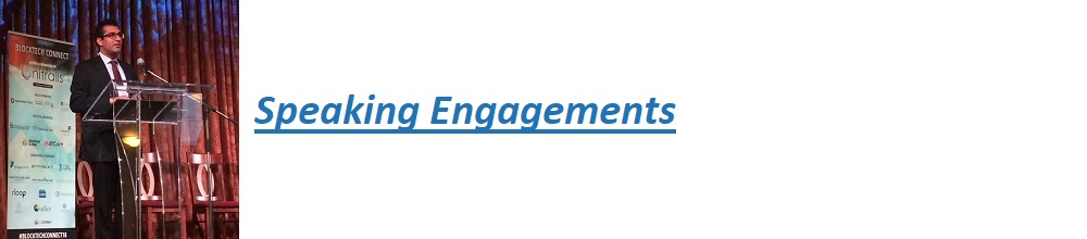 Media Compilations - Speaking Engagements.jpg