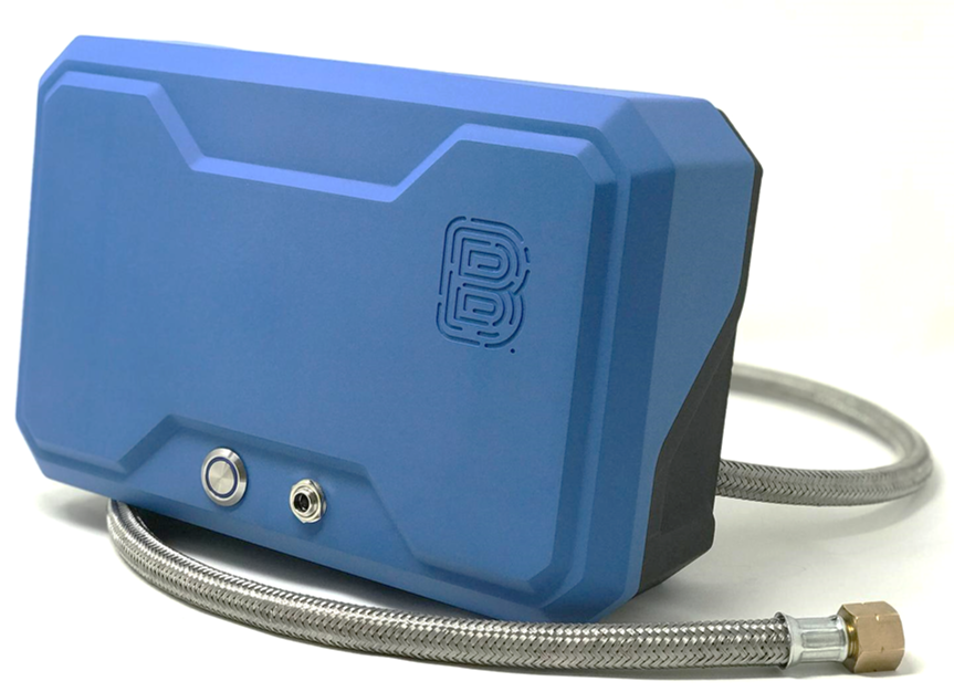H20 - portable fuel cell
