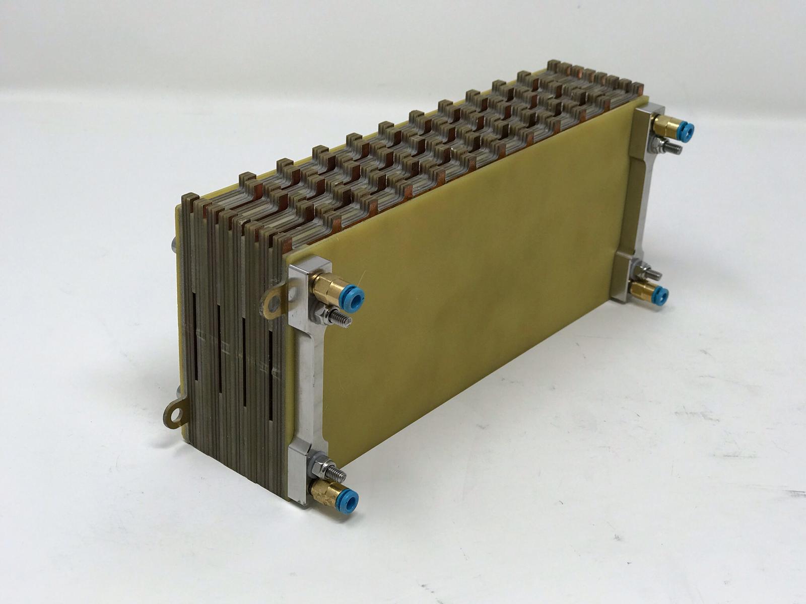 PCBFC fuel cell