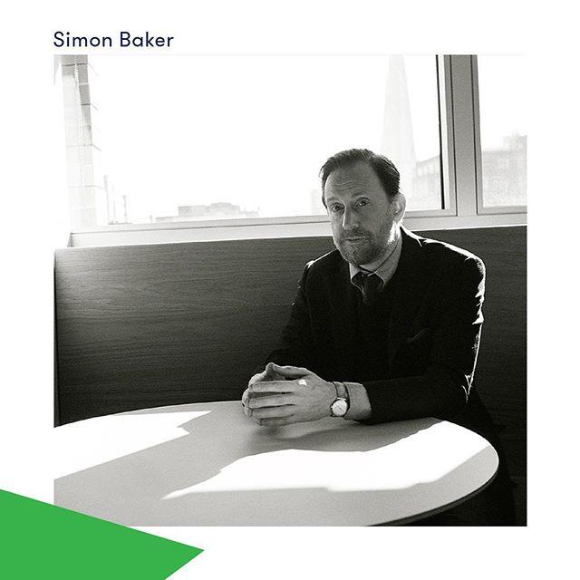 Simon Baker for @photolocale . . . #simonbaker @tate #photolocale #photography #interview #pholo #PLinterview #PLfeature #London #contemporaryphotography #tatemodern #blavatnikbuilding #MEP #Maisoneuropéennedelaphotographie @philhewitt
