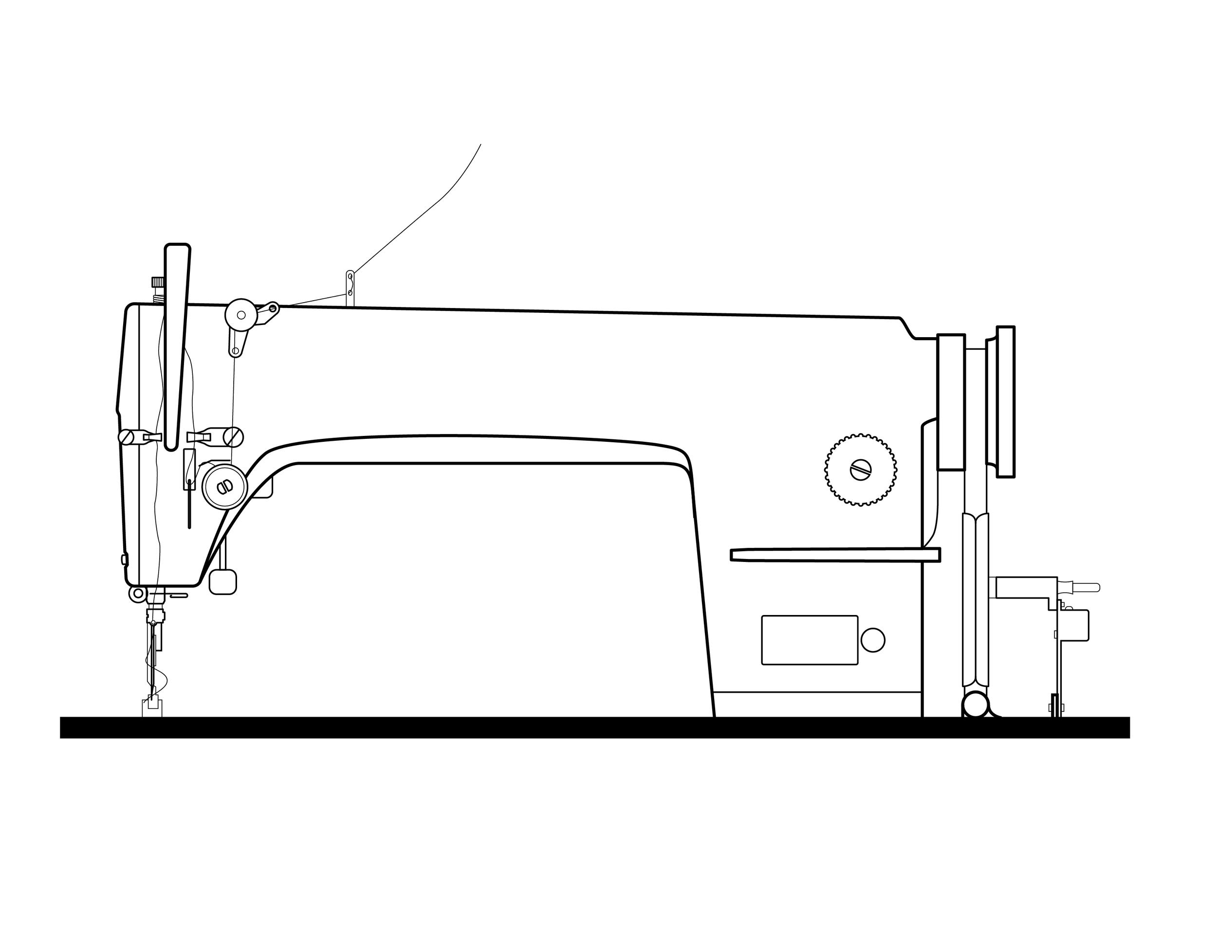 Juki SC-120