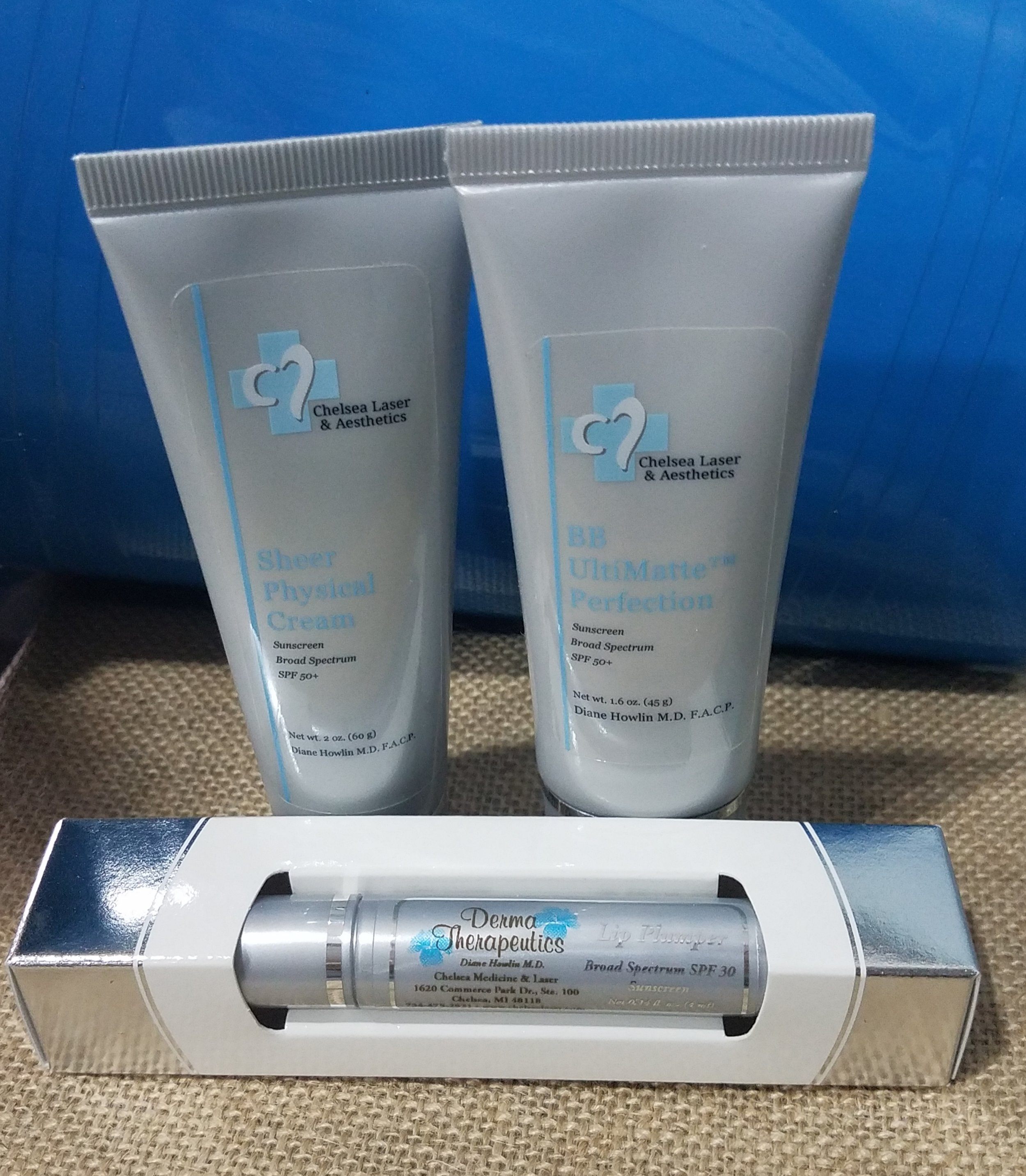 The Sun is Finally Out! Protect Your Skin! -