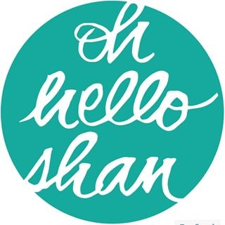 Oh Hello Shan   Tea towels, aprons, coasters and cushions    Etsy shop   instagram   facebook