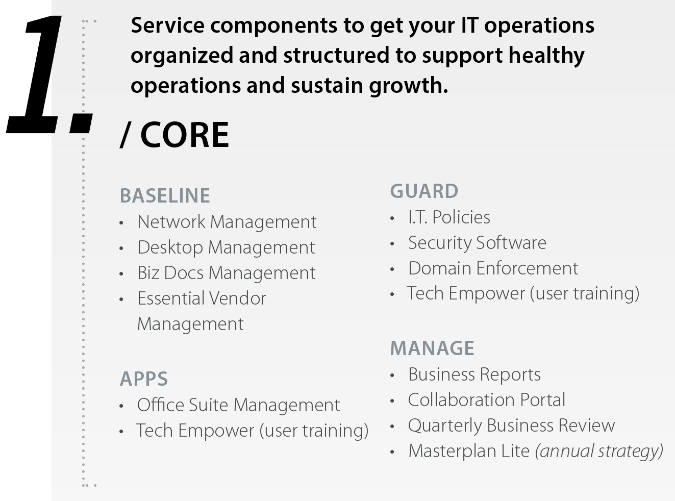 Core-1-JOT-Managed-Services