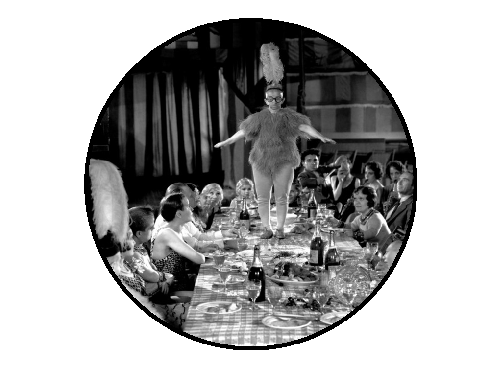 Secret Dinners -