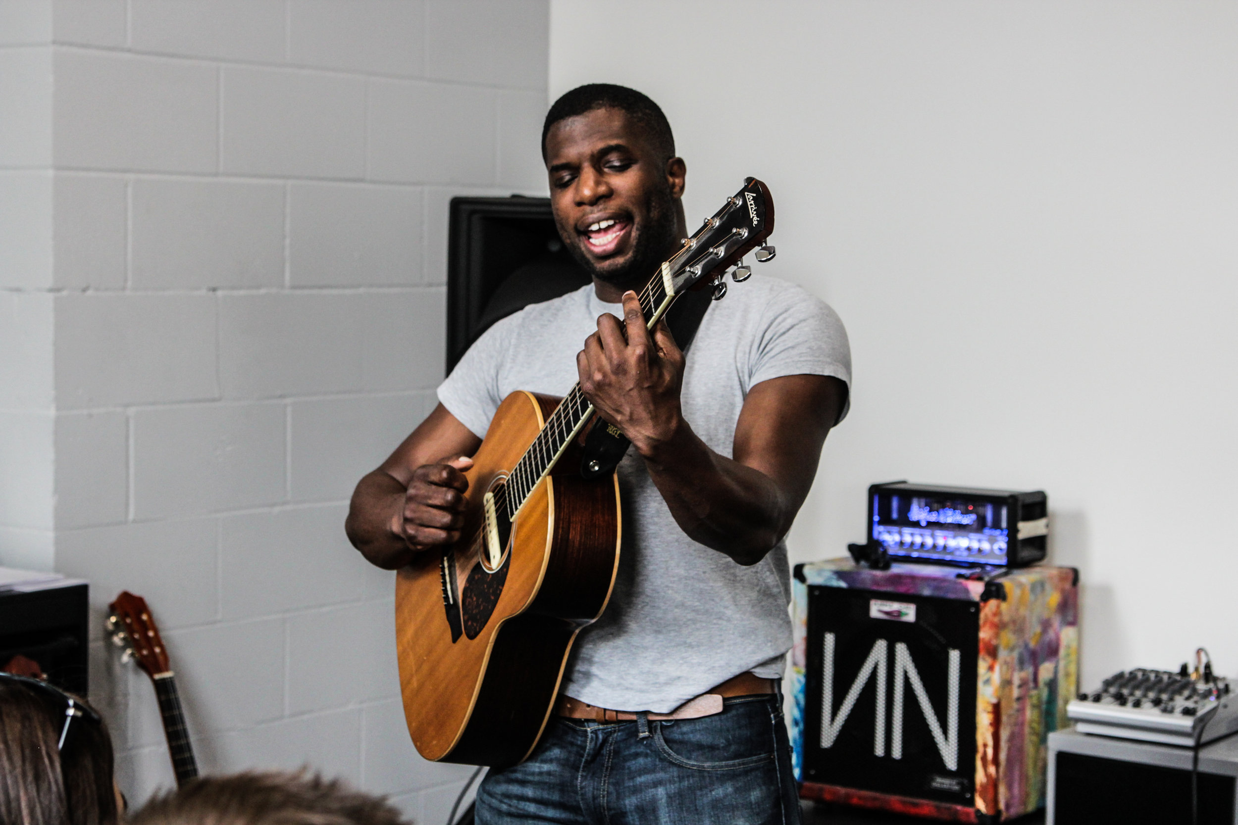 student guitar school guitar tuition east london