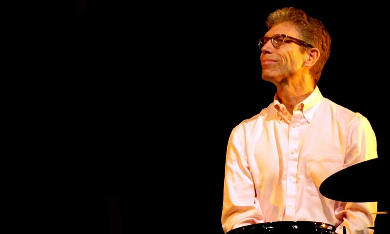 John Riley - Drummer, Composer , Author, Educator