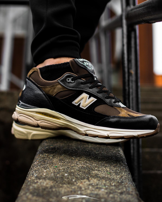 new balance 991.9