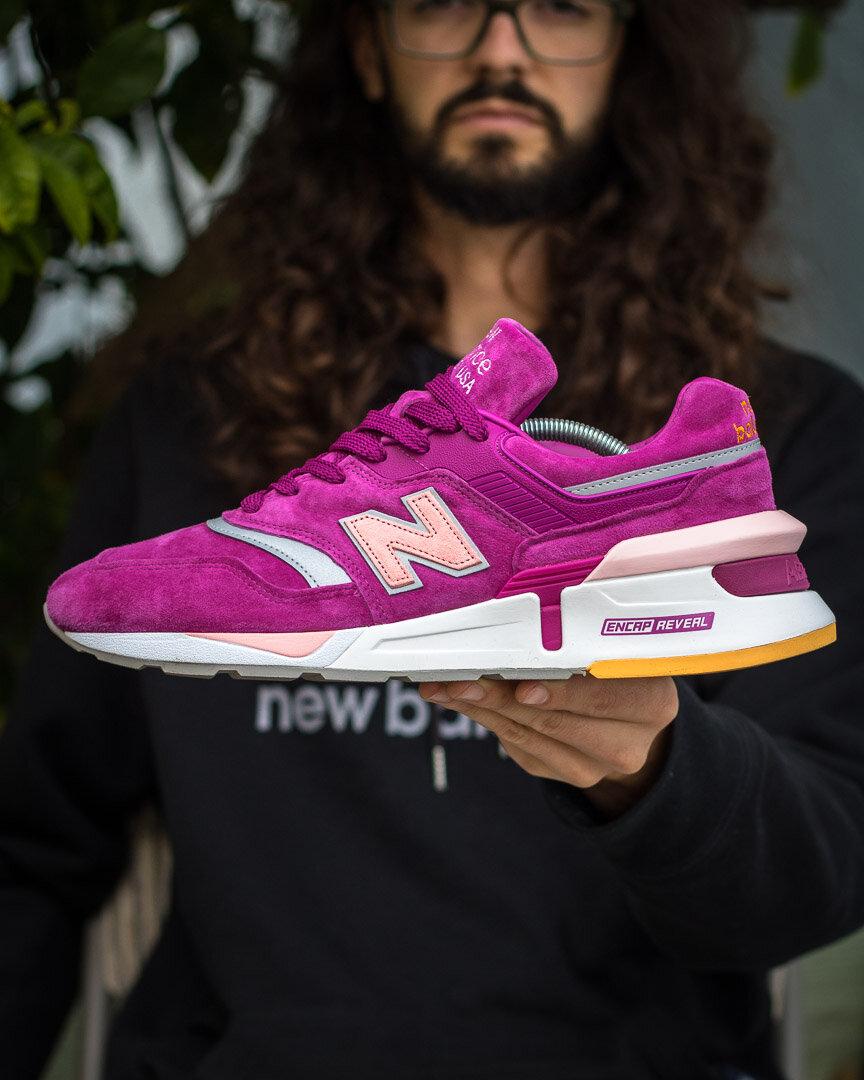 new balance 997 esruc