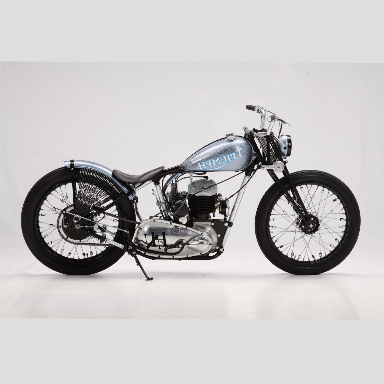 Triumph 1940   5S 2