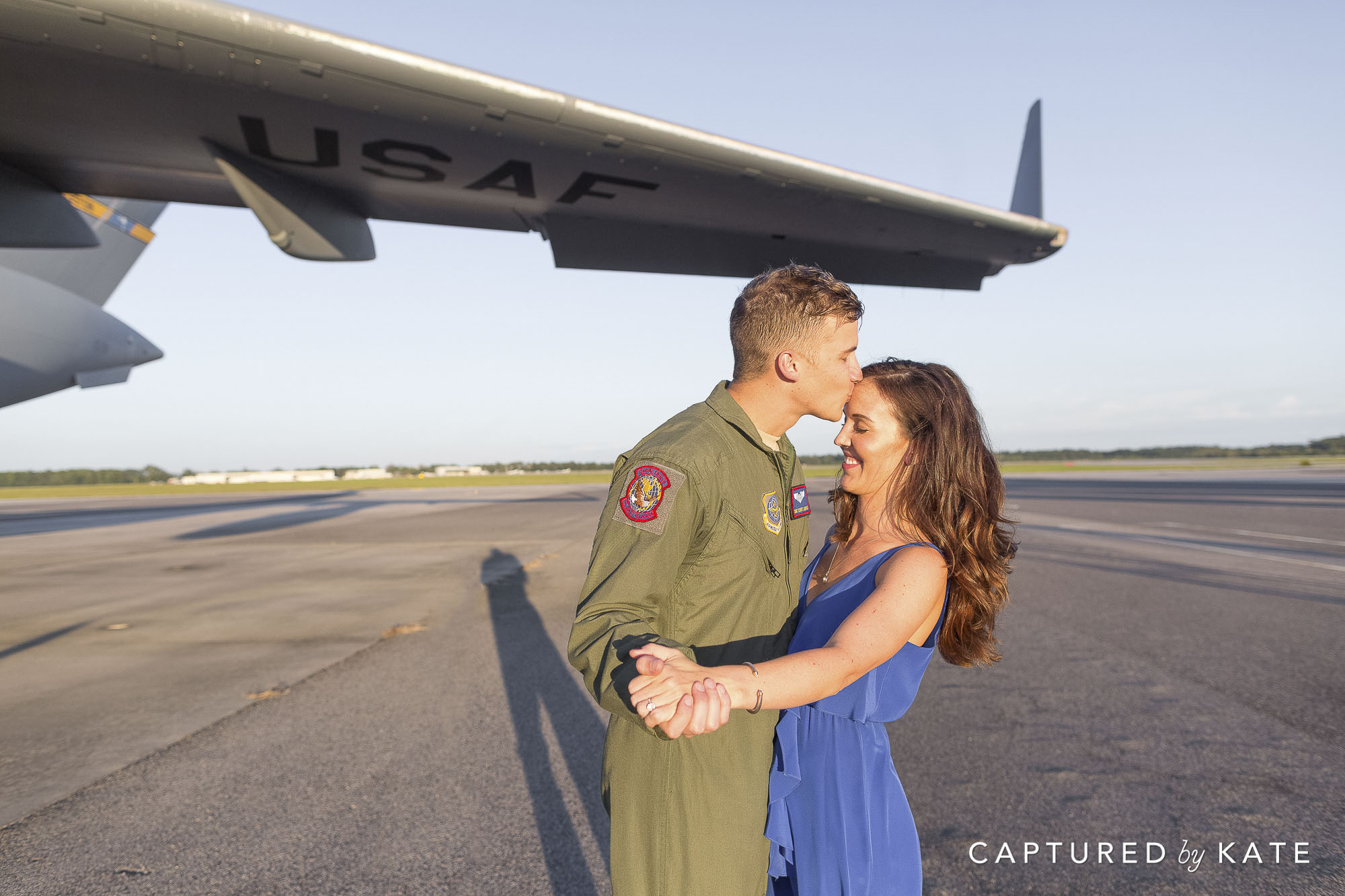 Photos at at Charleston Air Force Base.jpg