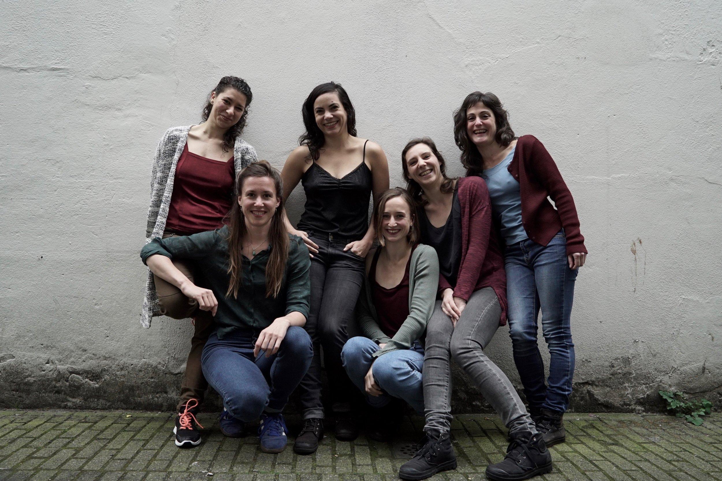Arnhemse Meisjes - Dance Flavours Matinee