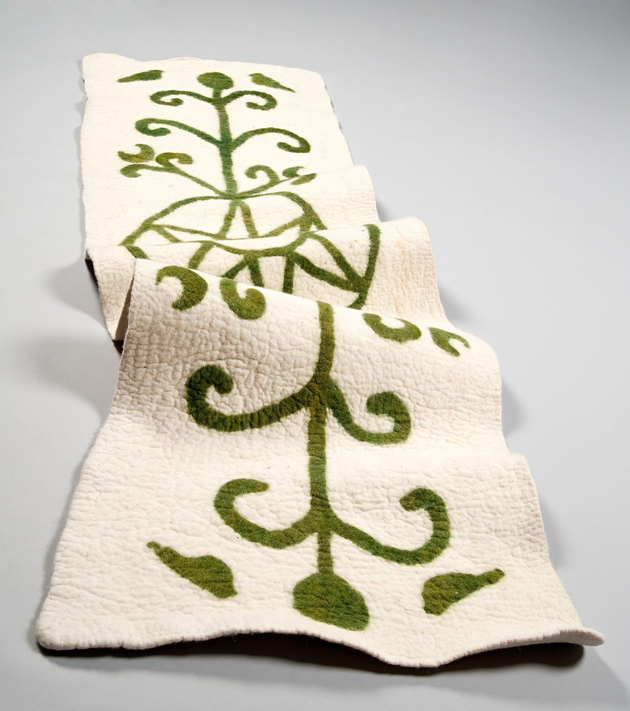 shamanic journeying rug