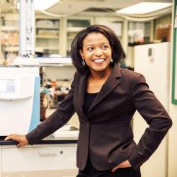 Lisa Dyson, Ph.D.