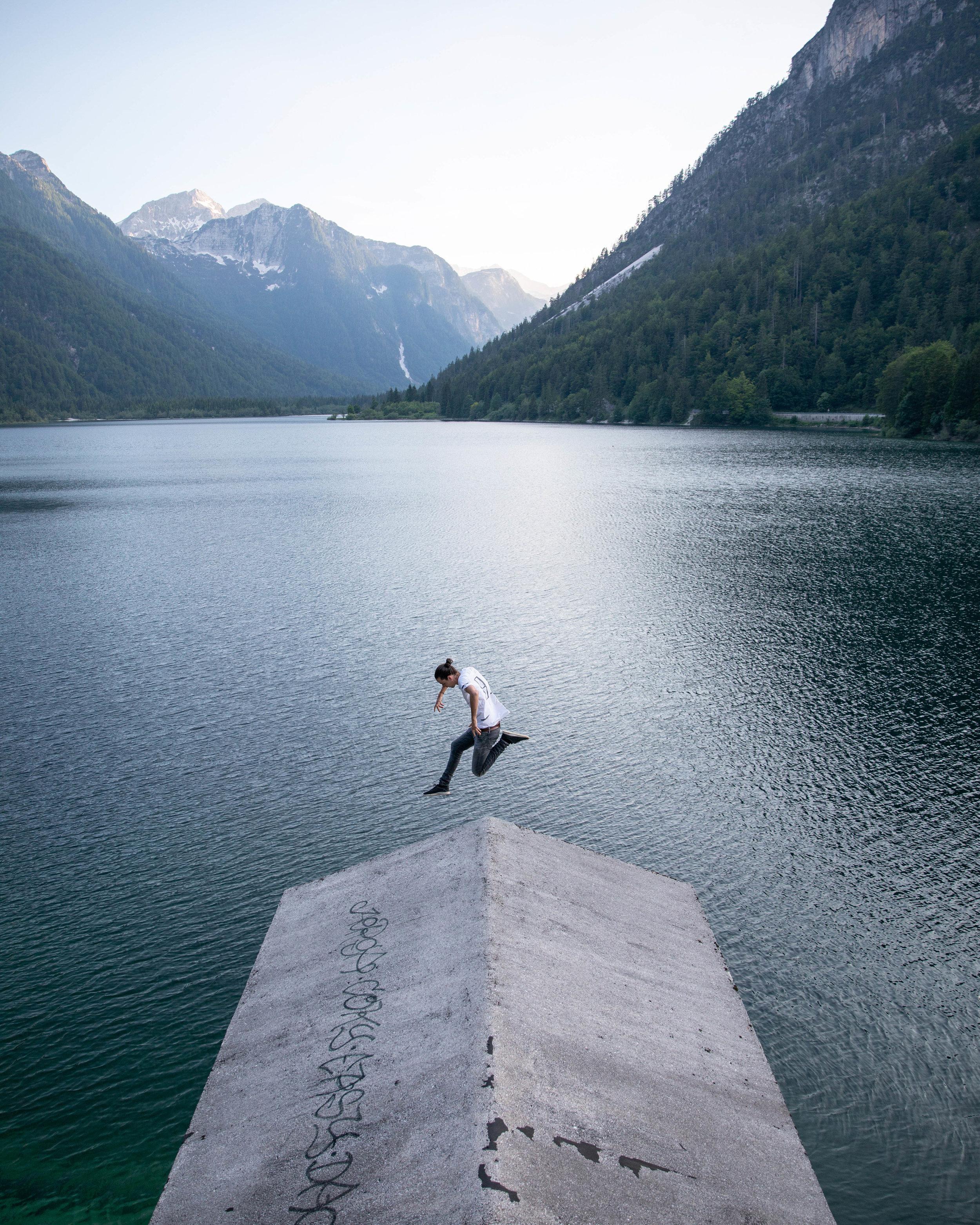 Italy - Lake Predil.jpg
