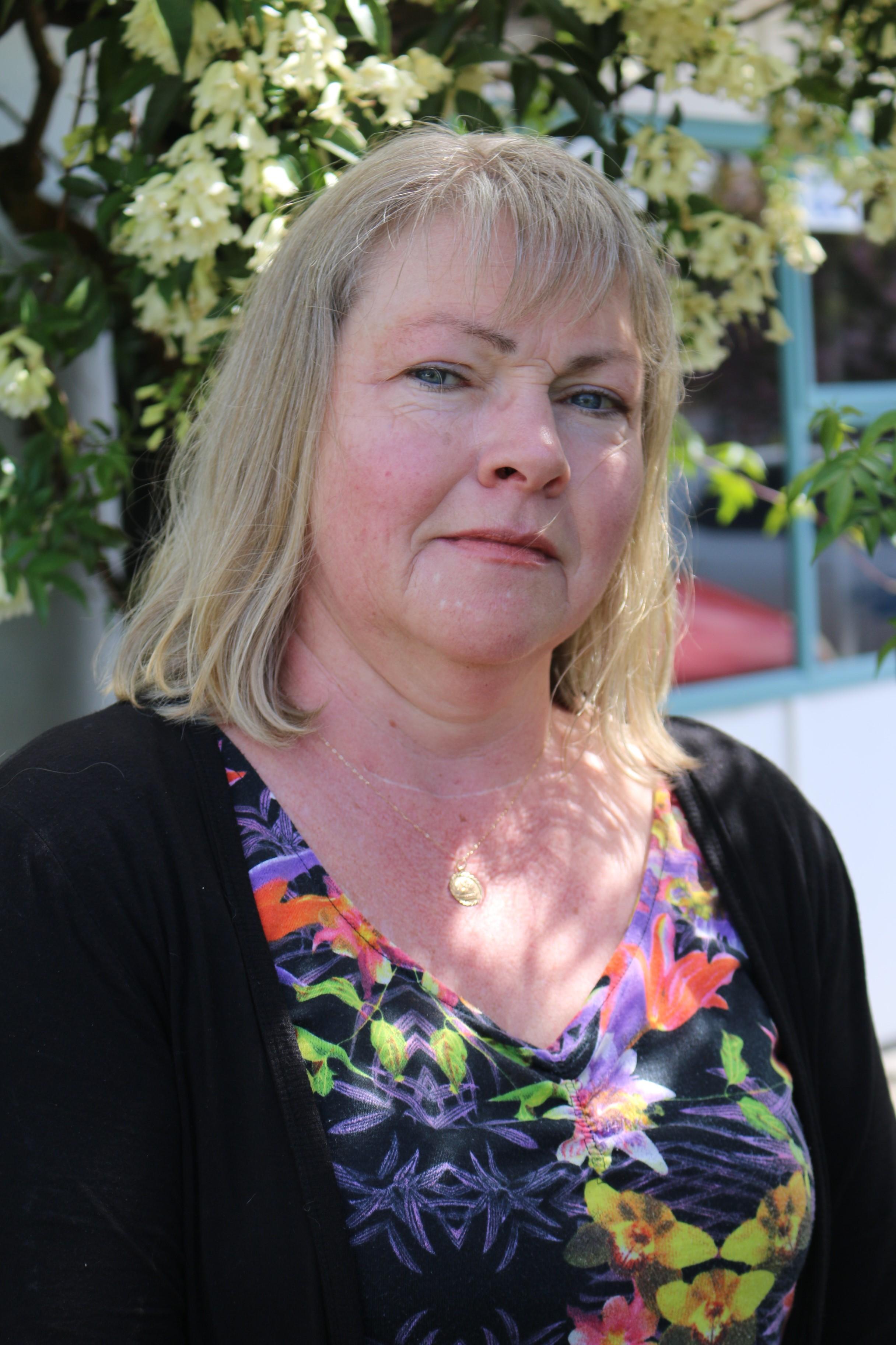 Karen Reed - Branch Manager