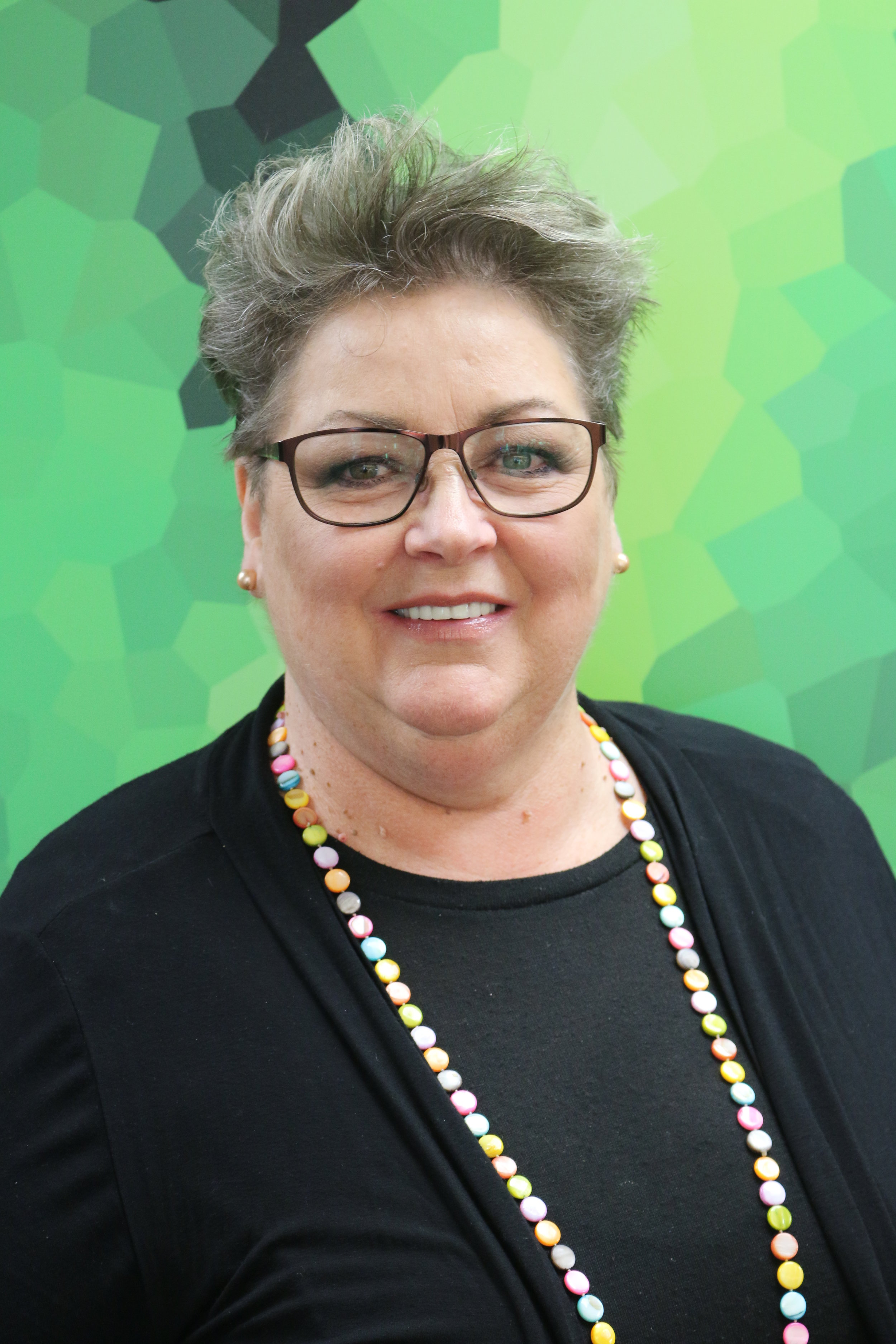 Noeline Wedlock - Office Manager
