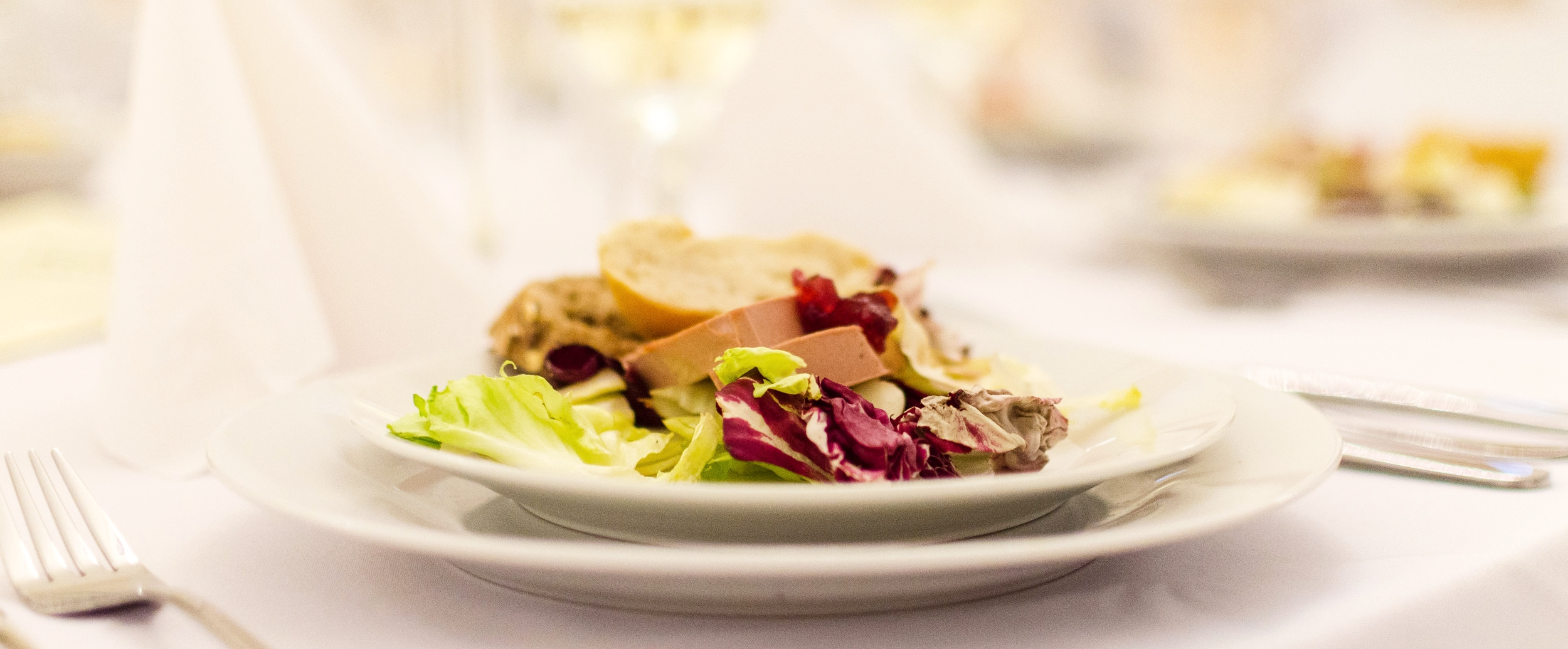 Grand Strand and Myrtle Beach Catering | Palmetto State Weddings