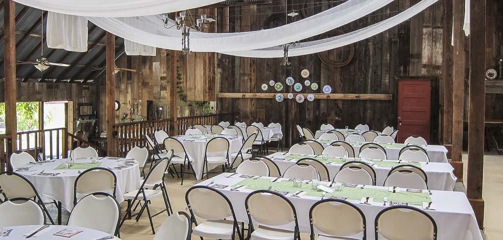 Florence Party Rentals   Palmetto State Weddings