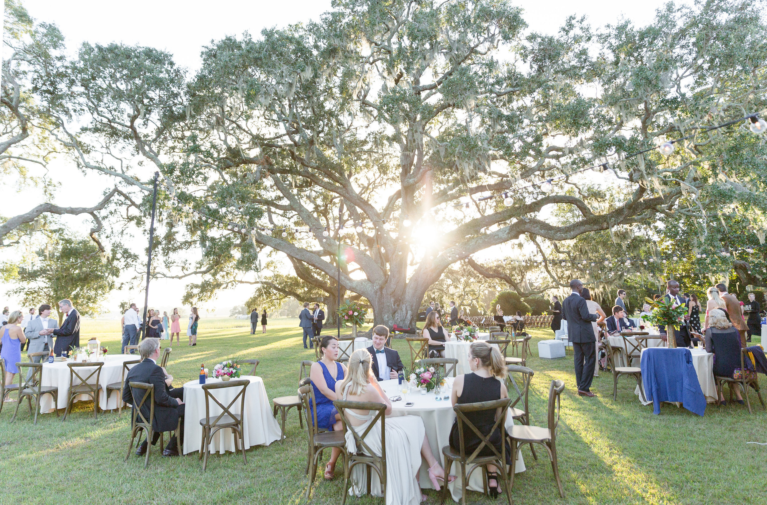Carrie + Douglas: Dream Edisto Island Wedding at Cypress Trees Plantation | Palmetto State Weddings