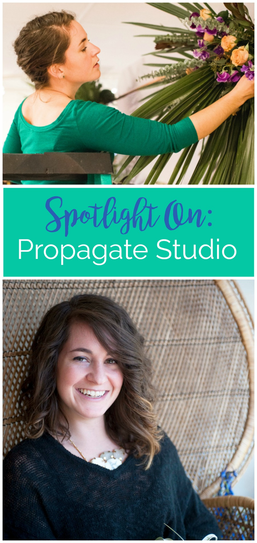 Spotlight On: Propagate Studio | Palmetto State Weddings