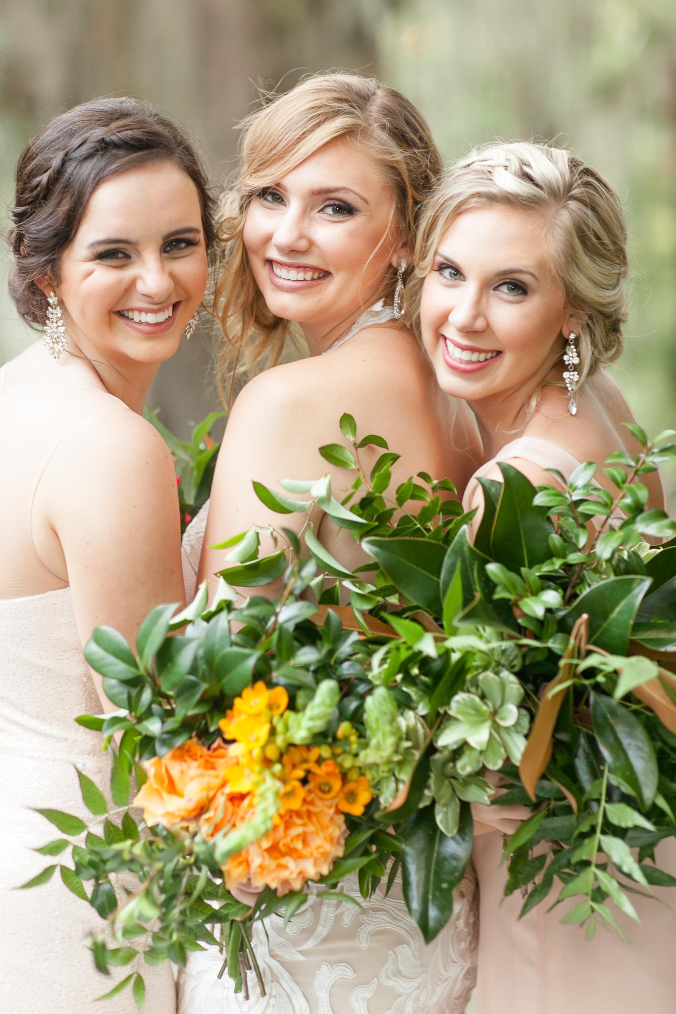 Wedding Inspiration: Magnolia Plantation Styled Shoot | Palmetto State Weddings