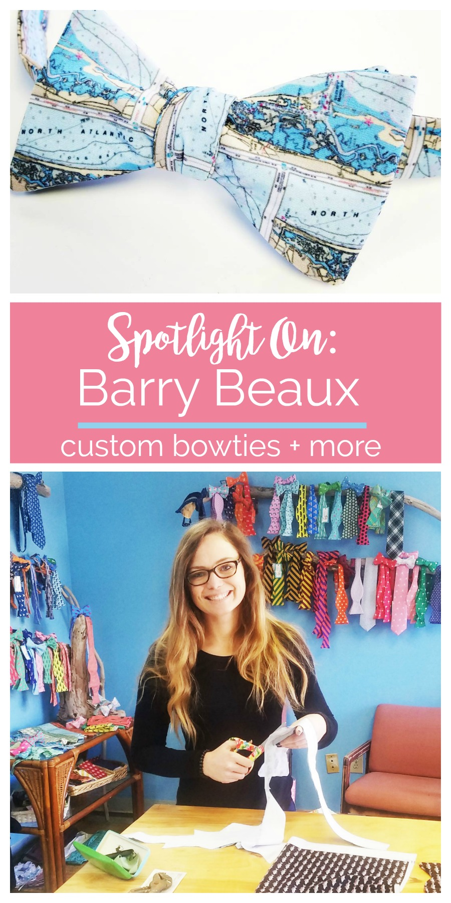 Spotlight On: Barry Beaux | Palmetto State Weddings