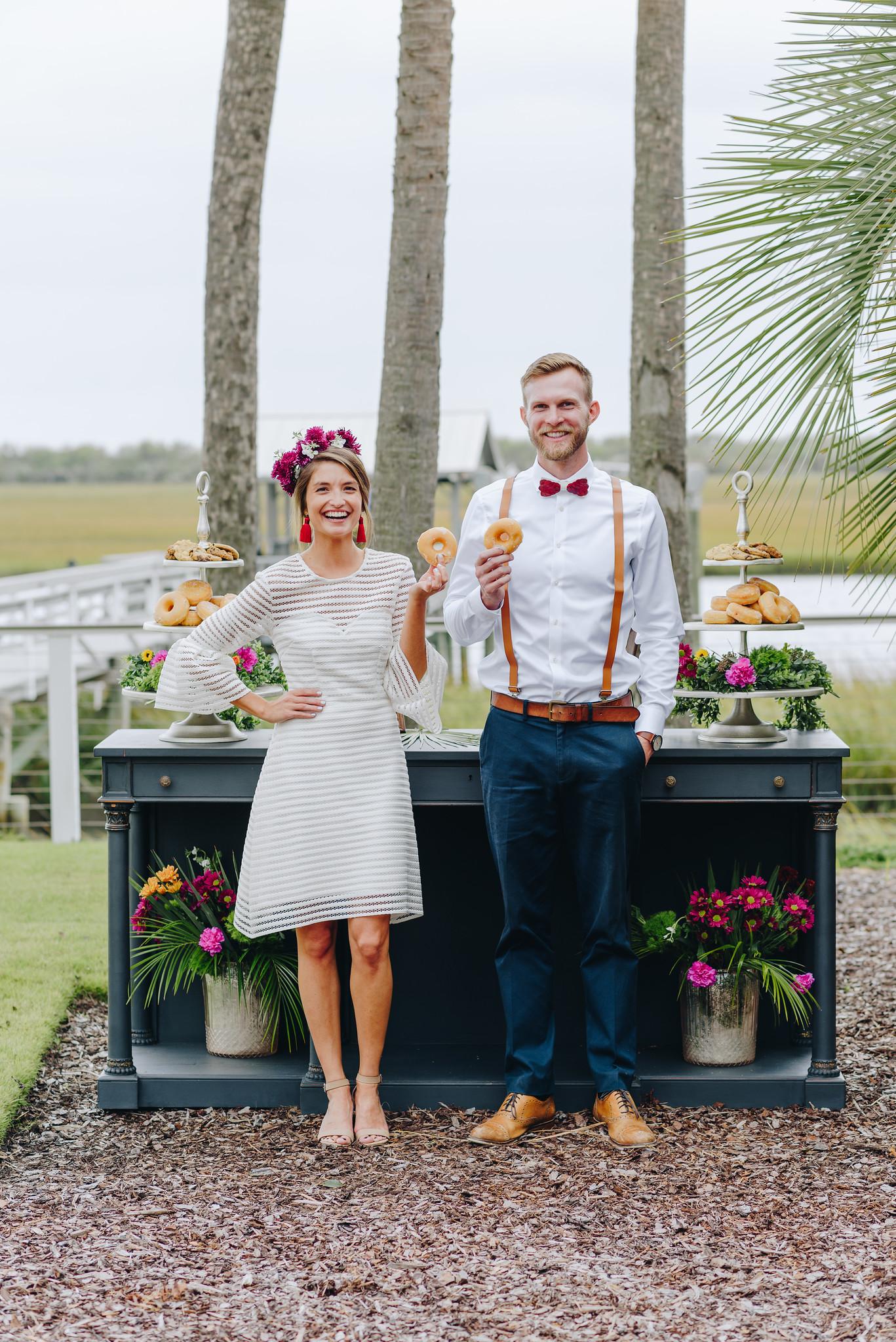 Spotlight On: Adorn Charleston Weddings and Events Rentals | Palmetto State Weddings
