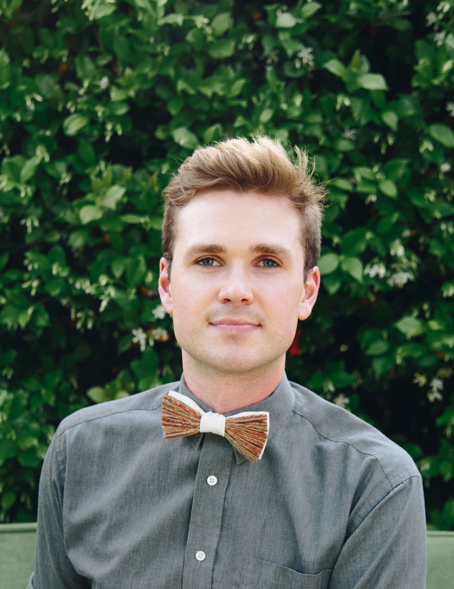 Spotlight On: Botany Bow Ties | Palmetto State Weddings