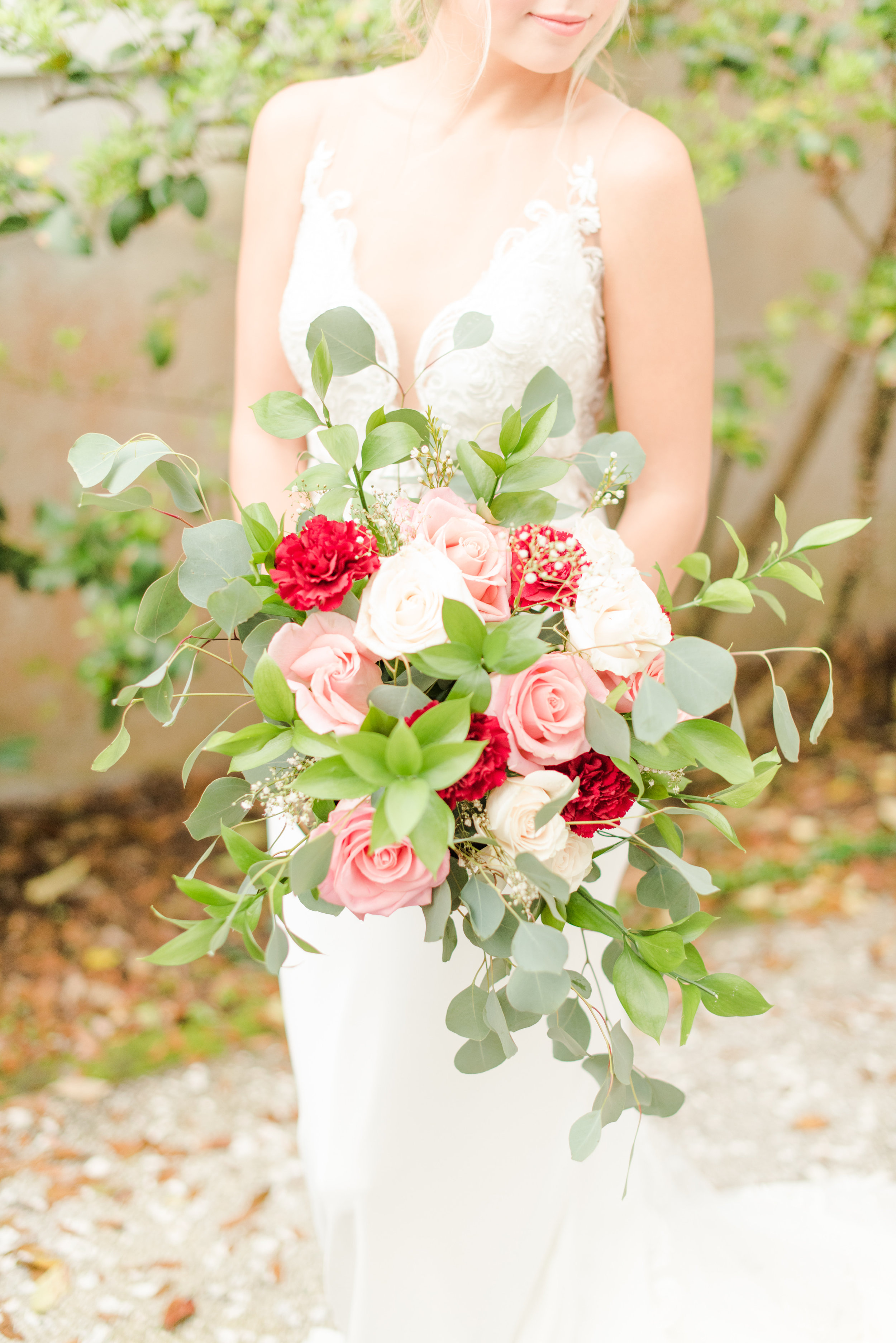 Wedding Inspiration Romantic Old Village Mount Pleasant Styled Shoot | Palmetto State Weddings
