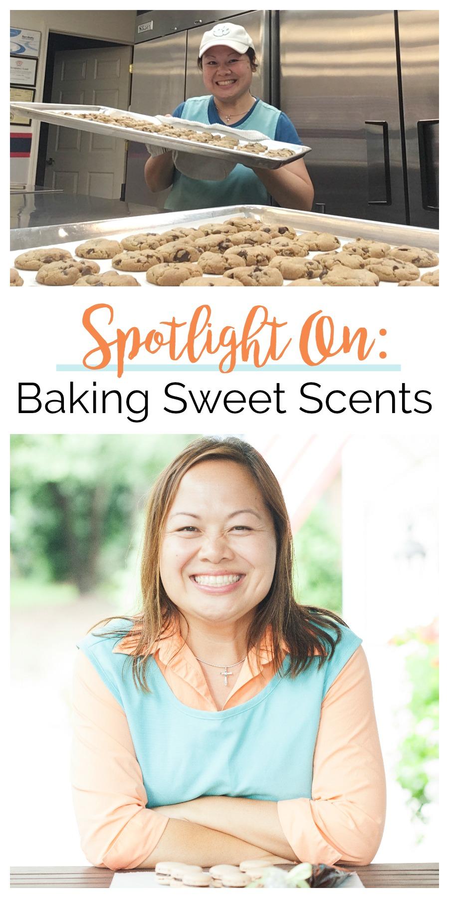 Spotlight On: Baking Sweet Scents | Palmetto State Weddings