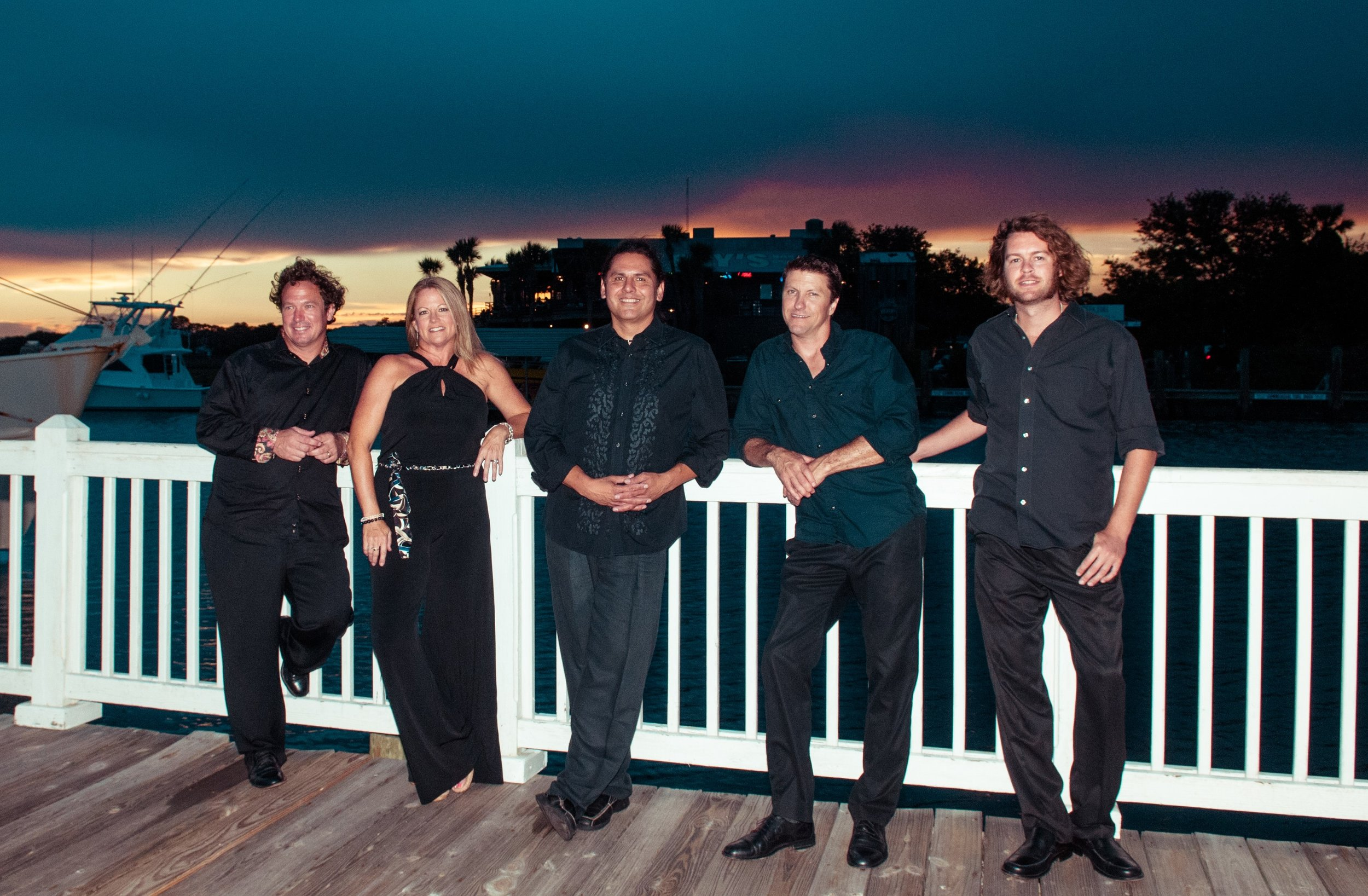 Dave Landeo + the Sol Beats