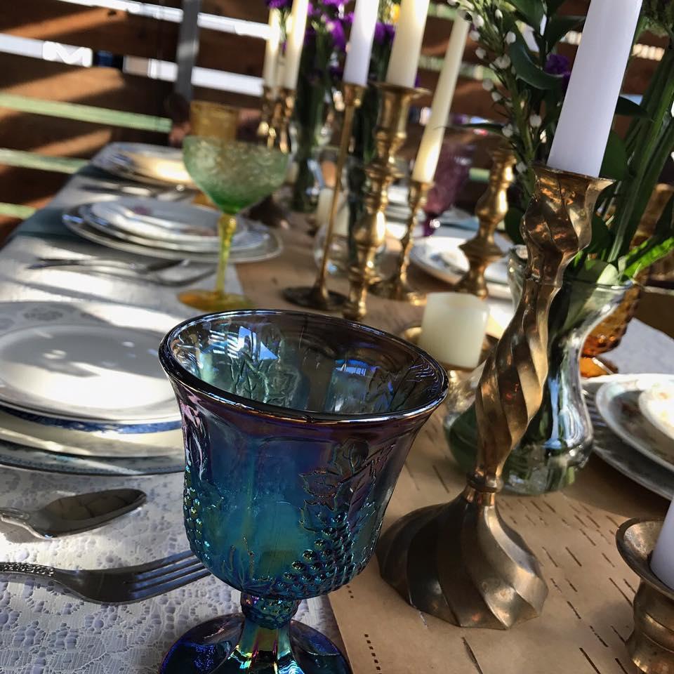 Spotlight On: Something Borrowed K & S   Palmetto State Weddings