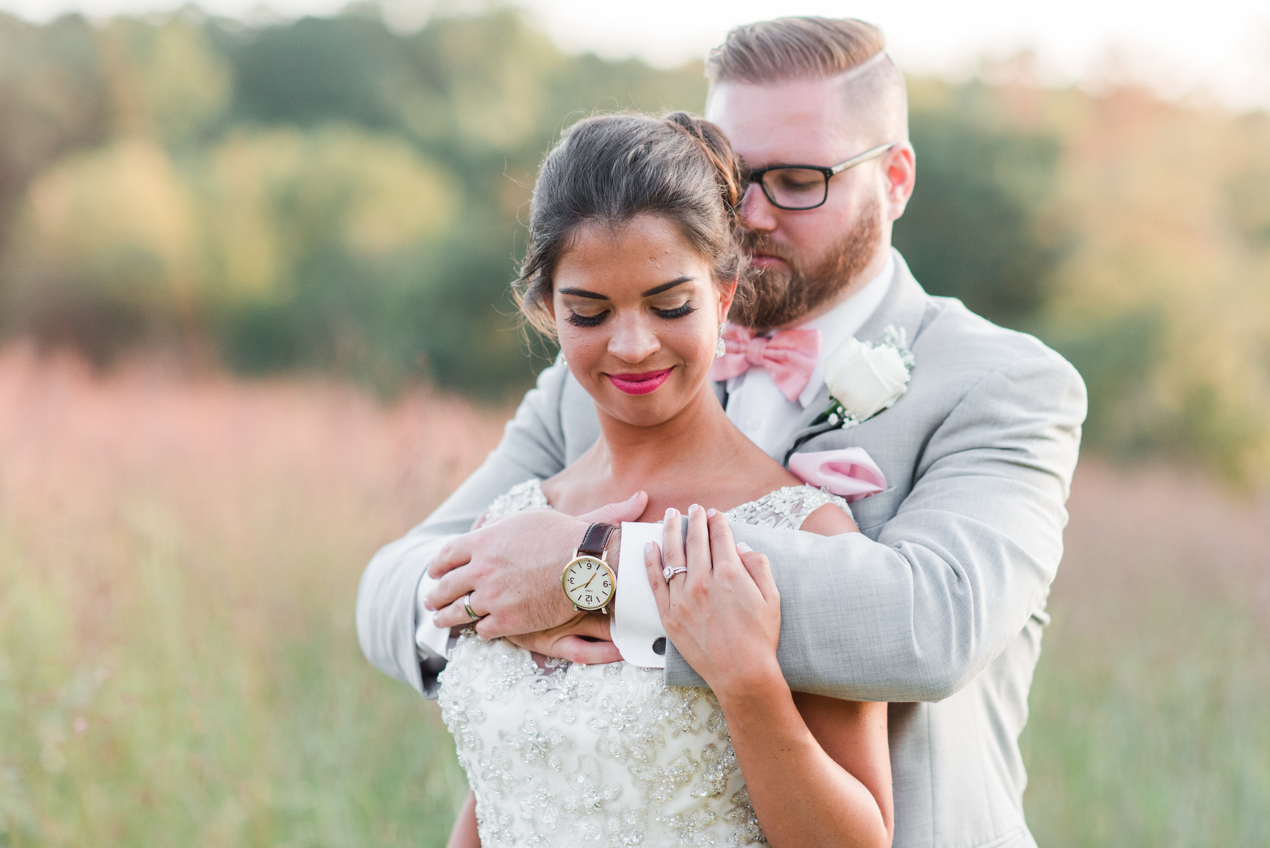 Sierra + Chase: Idyllic Afternoon Wedding at Hampton Road Farms | Palmetto State Weddings