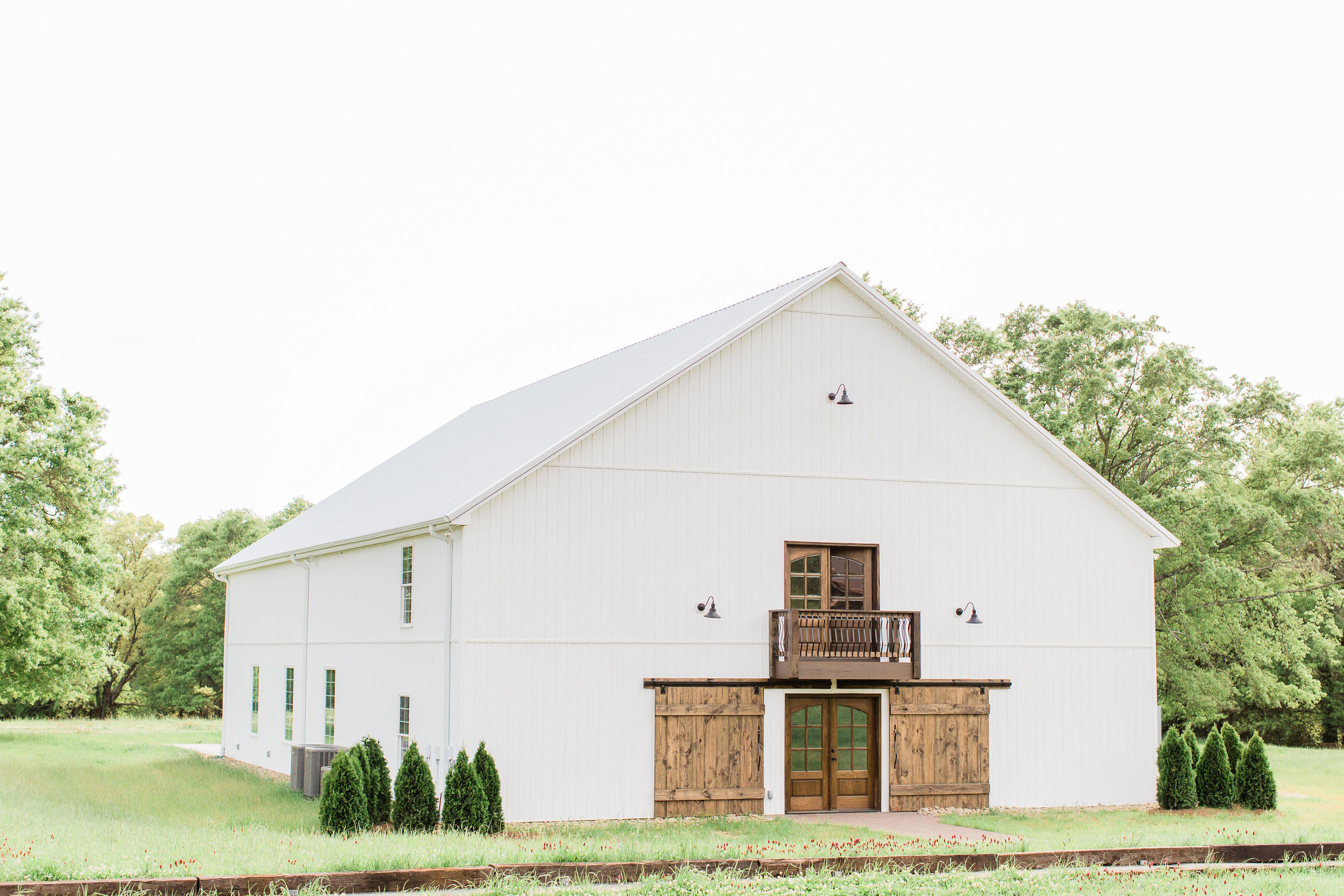 Spotlight On: Huitt Farms, Anderson, South Carolina | Palmetto State Weddings