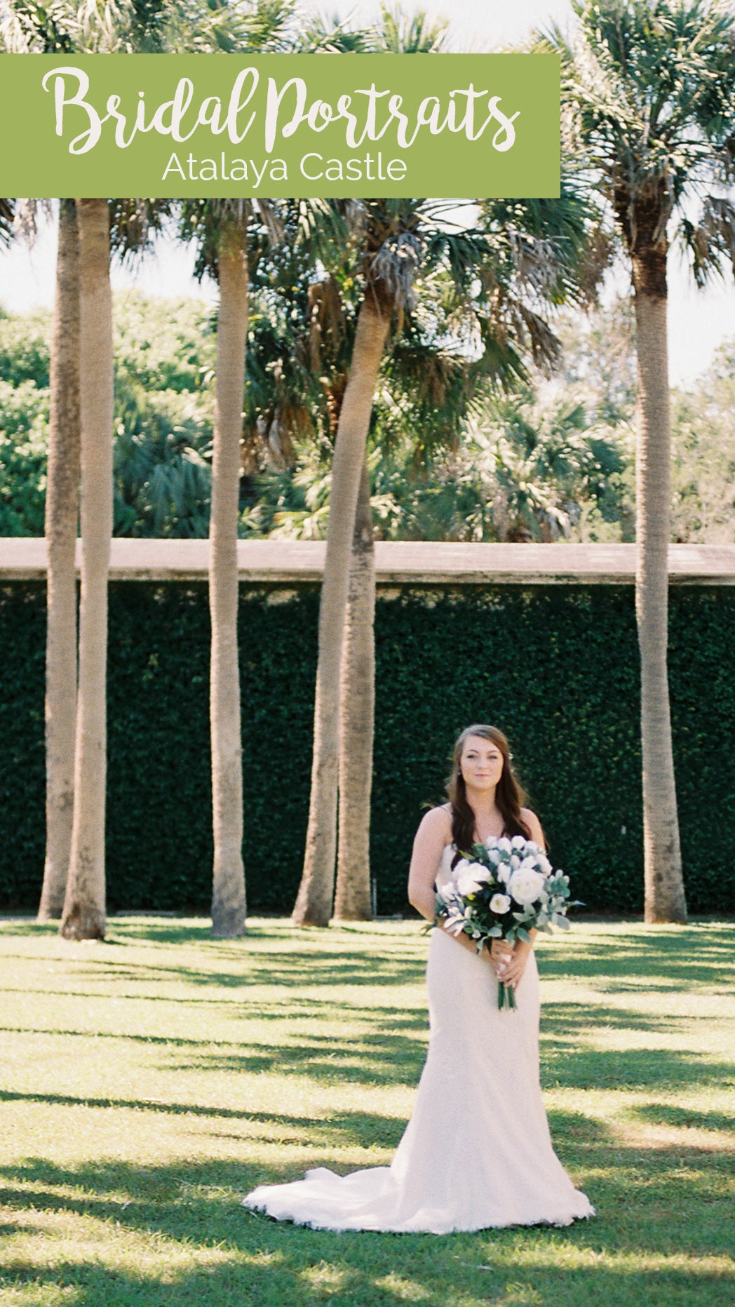 Bridal Session: Allison's Atalaya Castle Wedding Portraits | Palmetto State Weddings | Melissa Brewer Photography | where to get married in Myrtle Beach | Myrtle Beach weddings