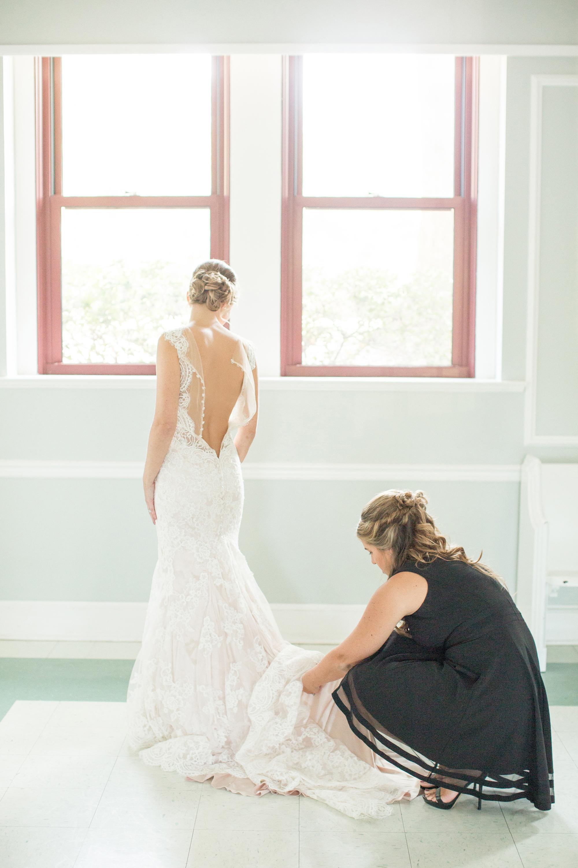 Jenna + Christina: Historic Wedding in Shandon | Palmetto State Weddings