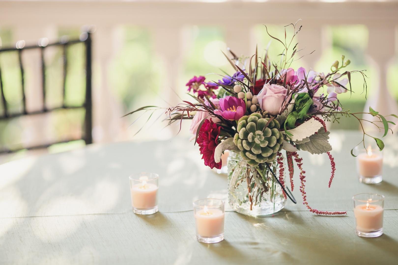 Katrina + Alex: Idyllic Magnolia Plantation Wedding | Palmetto State Weddings