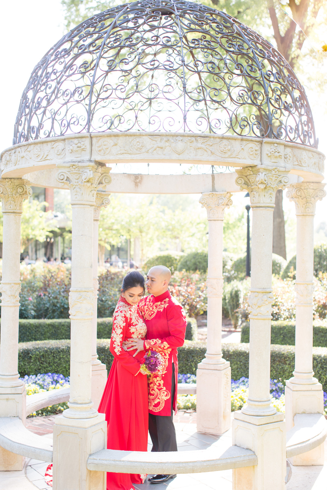 vietnamese wedding 1