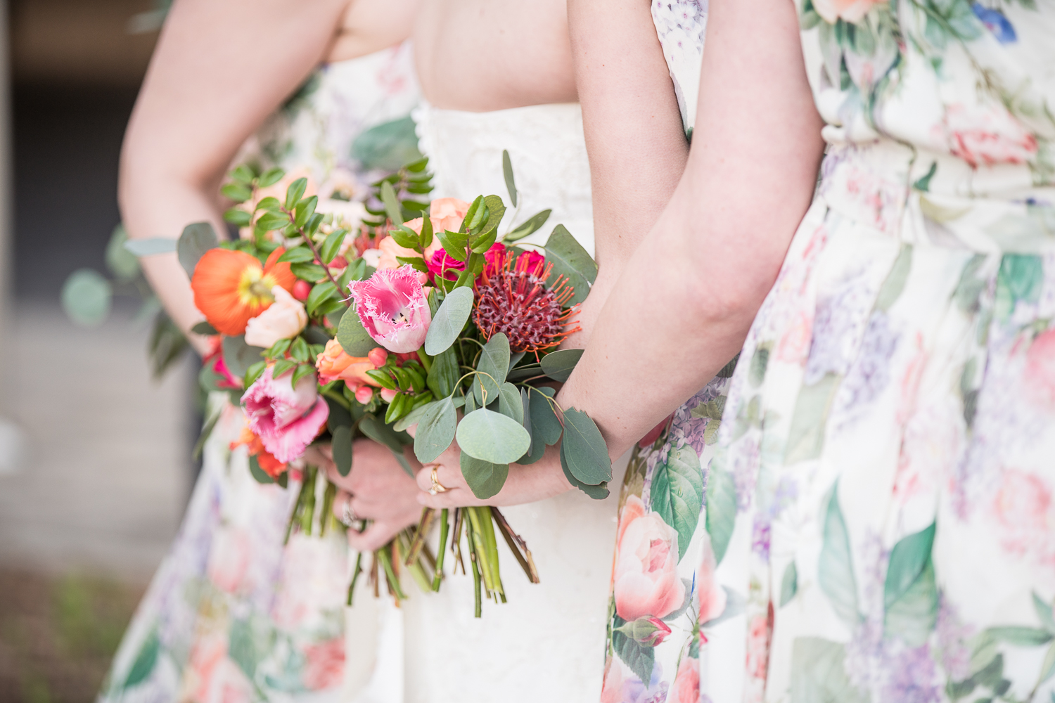Katy Beth and Phil: Book Themed Wedding in Downtown Greenville | Palmetto State Weddings